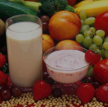 Food & Dairy