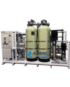 Industrial Reverse Osmosis 30,000 GPD | 4.75m3/hr