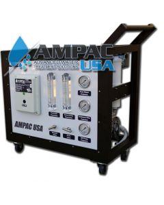 Mobile Reverse Osmosis 300 GPD | TR-300