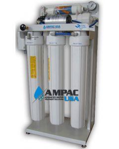 Ampac USA 100 GPD Reverse Osmosis Drinking Water Filter