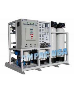 Industrial Reverse Osmosis 10,000 GPD | 1.6m3/hr