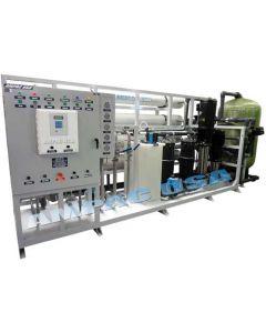 Industrial Reverse Osmosis 100,000 GPD | 15.8m3/hr