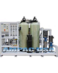 Industrial Reverse Osmosis 20,000 GPD | 3.18m3/hr