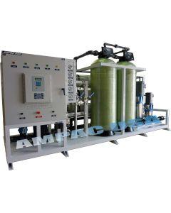 Industrial Reverse Osmosis 25,000 GPD | 4.0m3/hr
