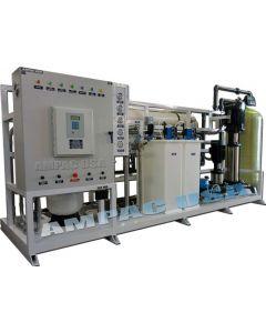 Industrial Reverse Osmosis 40,000 GPD | 6.30m3/hr