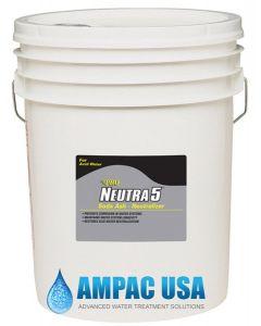 Neutra 5 Acid Water Neutralizer