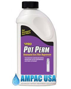 Pot Perm® - KP02N Greensand Iron Filter Regenerant, 28oz