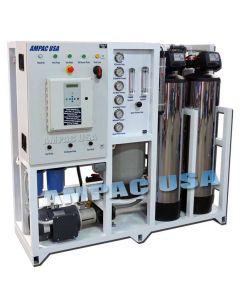 Sea Water Desalination Watermaker (Land Based) - Model: SW4000-LX
