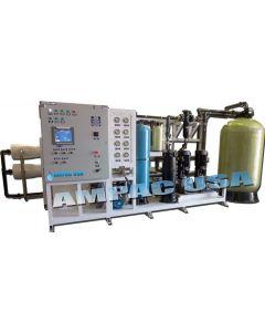 Sea Water Desalination Watermaker (Land Based) SW40K-LX