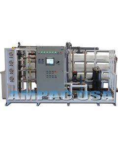 Sea Water Desalination Watermaker (Land Based) SW80K-LX