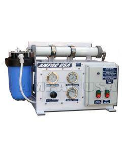 Seawater Desalination Reverse Osmosis Watermaker 100 GPD | 380 LPD