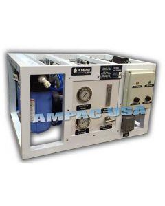 Seawater Desalination Reverse Osmosis Watermaker 300 GPD | 1135 LPD | Ampac USA