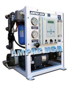 Seawater Desalination Reverse Osmosis Watermaker 600 GPD | 2270 LPD